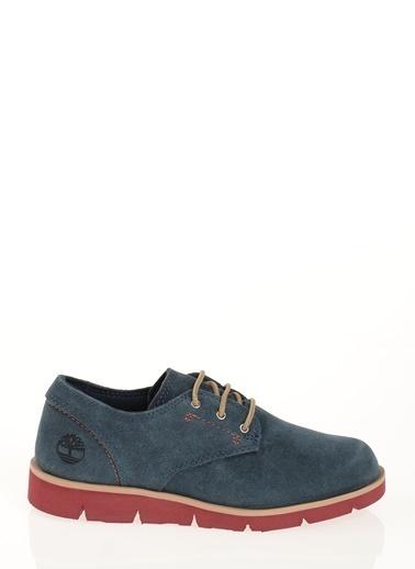 Timberland Ayakkabı Lacivert